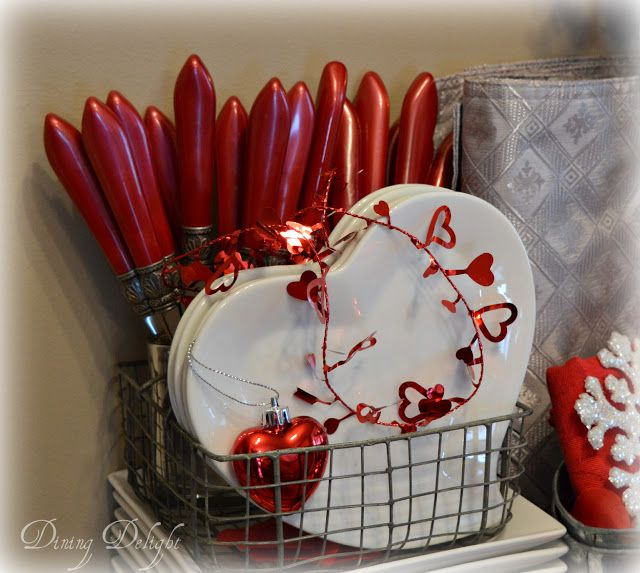 Dining delight valentine kitchen display s