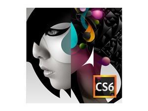 Adobe CS6 Design Standard 6 for Mac - Full Version - anybody?  Pretty please? : )