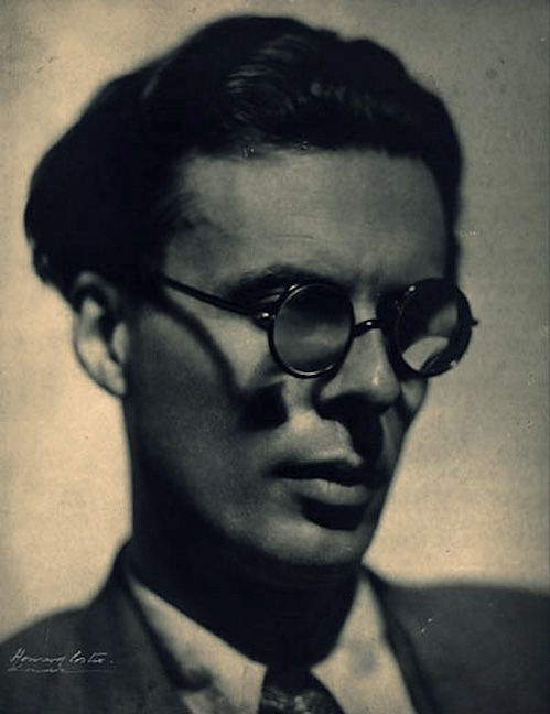 """Never have so many been manipulated so much by so few."" — Aldous Huxley. Photo by Howard Coster"