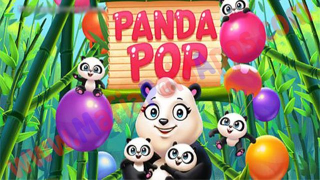 Panda Pop - Bubble Shooter Game. Blast Shoot Free 6.3.011 Mod (Money) Apk for android    Panda Pop is a puzzle game for android  download last version ofPanda PopApk Mod (Money) for android from MafiaPaidApps.l with direct link  Panda Pop is a casual game same as Puzzle Bobble. But  instead of cute dragons But you play a panda bear.  Pop bubbles and rescue baby pandas in this fun bubble shooter game!Shoot and blast your way through puzzles to beat the evil baboon! Blast match and pop bubbles…