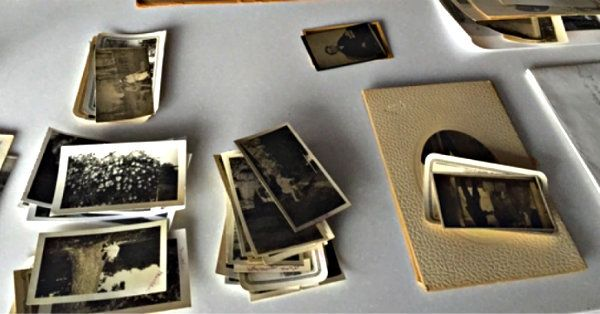 Don't Let Those Memories Fade! How to Scan Old Photos with Your Phone
