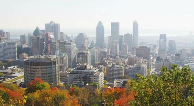 #Toronto, #Montreal and #NiagaraFalls travel tips.