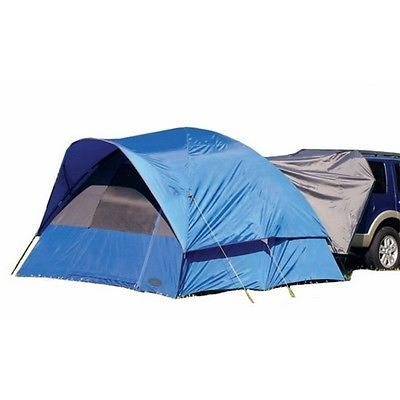 Other Tents and Canopies 179019: Tex Sport 1252 Suv Retreat 5 Person Tent Blue -> BUY IT NOW ONLY: $152.41 on eBay!