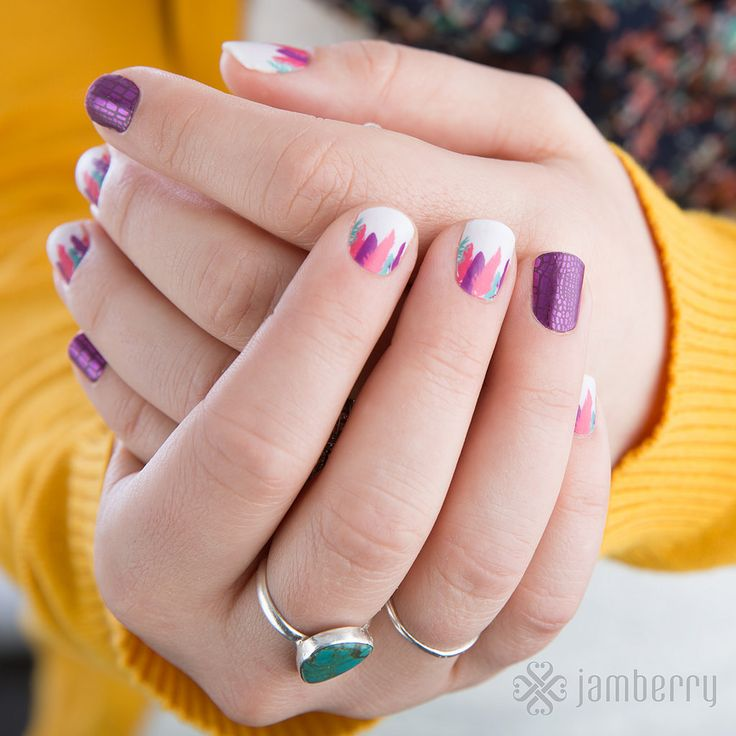 425 best jamberry nails images on Pinterest | Jamberry nails, Nails ...