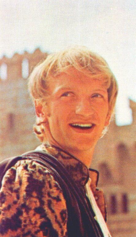 121 best John McEnery images on Pinterest | Acts 3, Olivia ...