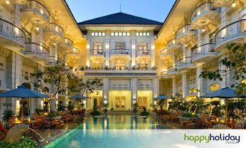 Phonix hotel Yoygakarta #yogyakarta #indonesia  http://www.happyholiday.travel/hotel/yogyakarta/phoenix-197598