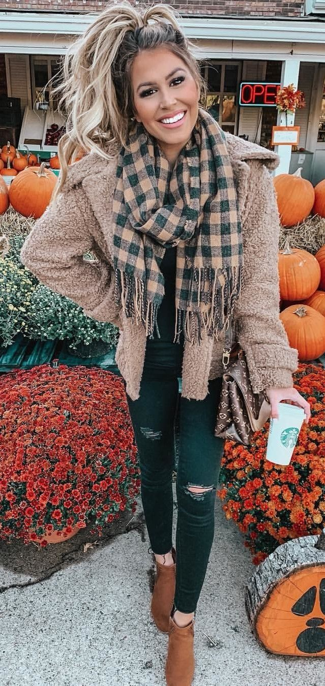 10+ Stylish Fall Outfits To Inspire You