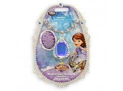 SOFIE PRVNÍ - náhrdelník se svítícím amuletem