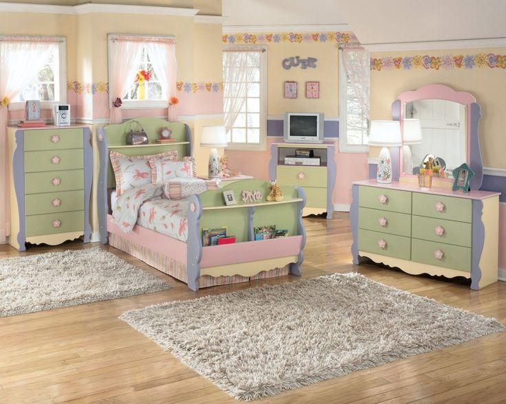 Ashley Girl Bedroom Furniture Best 25 Ashley furniture bedroom
