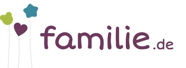 familie.de - interessante Dinge rund um Kind & Familie