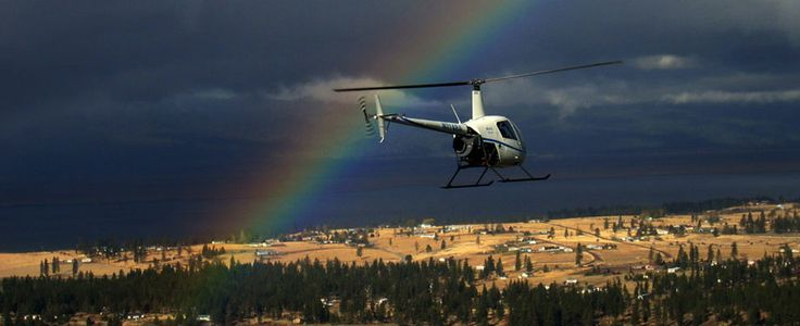 Helicopter Flight Training, Helicopter Flight School | Hillsboro Aviation - http://www.hillsboroaviation.com/