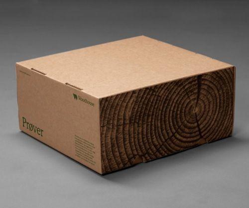 wood box?