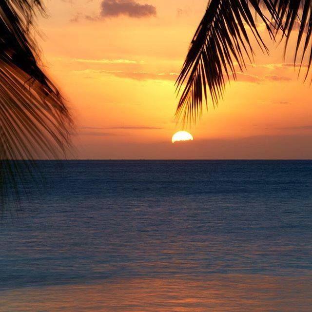 Fiji Beaches: 55 Best Fiji Sunsets Images On Pinterest