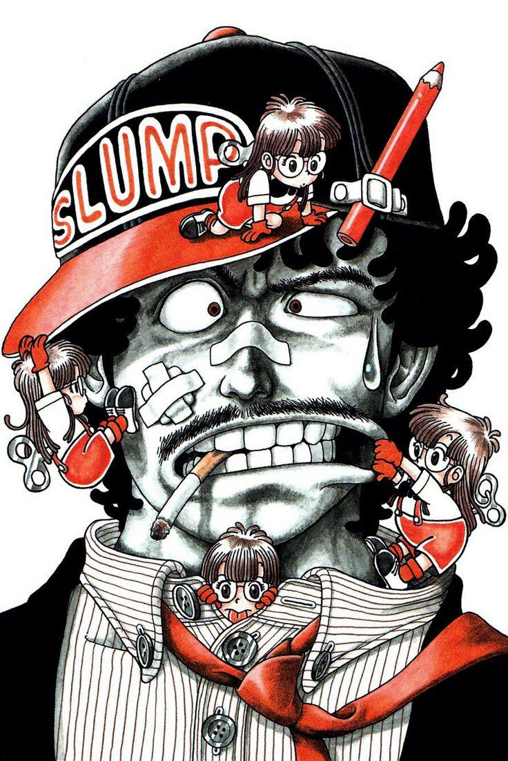 Dr . Slump