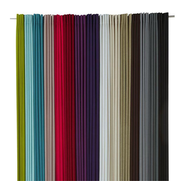 Les 44 meilleures images propos de rideaux linges de - Maison coloree rideaux ...