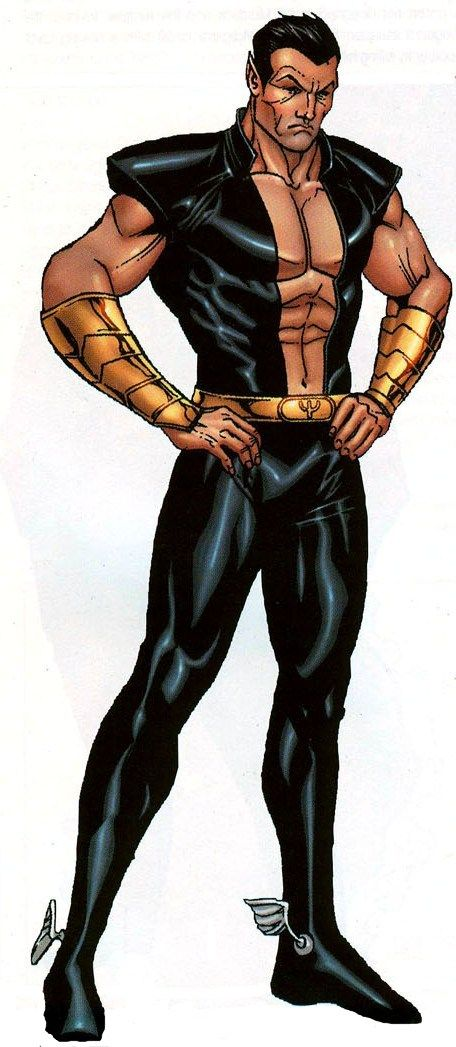 Pin by Joe Gargery on Fanboy, Namor The Sub Mariner ...