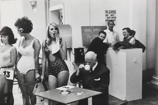 Only in England: Photographs by Tony Ray-Jones and Martin Parr 21 September 2013 - 16 March 2014 @ Media Space, Science Museum