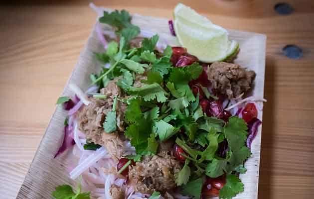 Nyhtökaura, mainio vaihtoehto lihalle – näin teet siitä ruokaa helposti ja nopeasti - http://ruoka.fi/vinkit/nyhtokaura-mainio-vaihtoehto-lihalle-nain-teet-siita-ruokaa-helposti