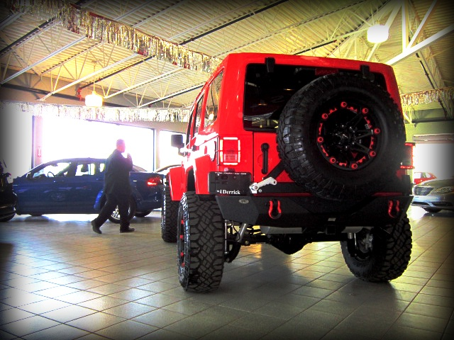 224 best images about Jeep on Pinterest  Jeep wrangler rubicon