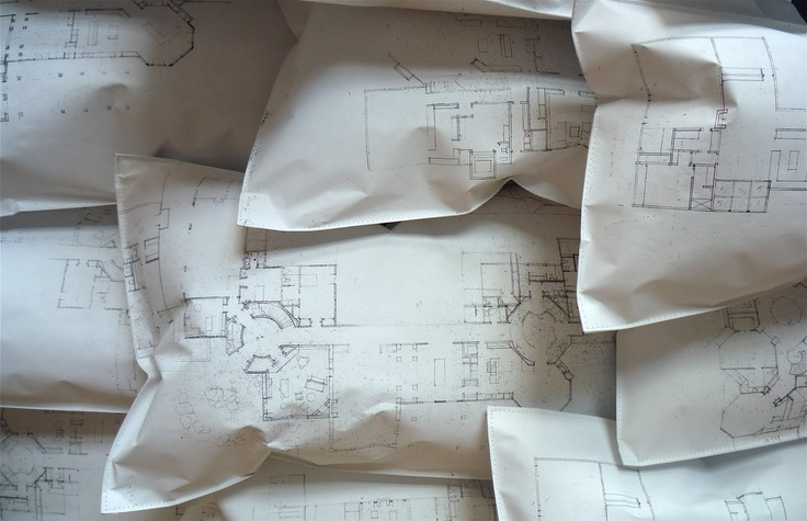 85 best blueprint images on pinterest architecture drawings blueprint parcels malvernweather Gallery