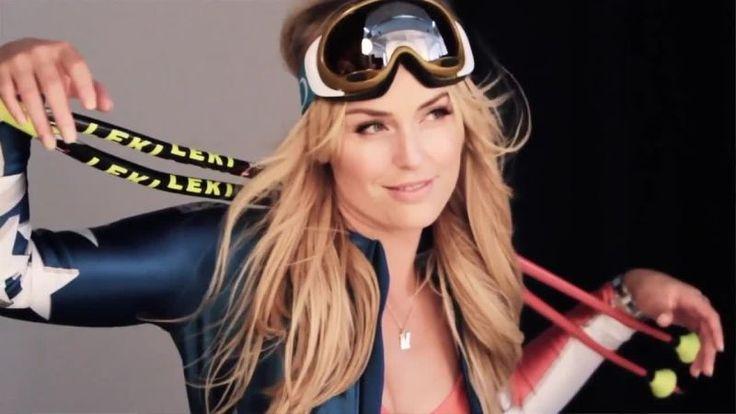 Линдси Вонн. Новости о горных лыжах, горнолыжном спорте, горнолыжном отдыхе и Олимпиаде в Сочи