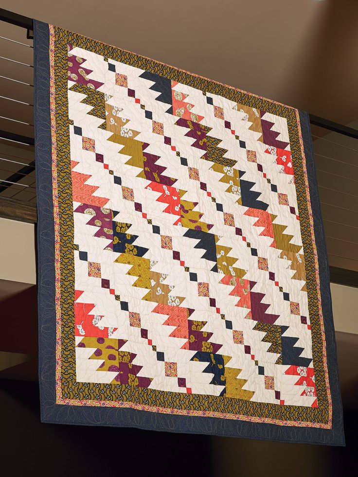 1000+ images about Quilting with Pre-cuts on Pinterest Quilt kits, Easy quilts and Baby quilts