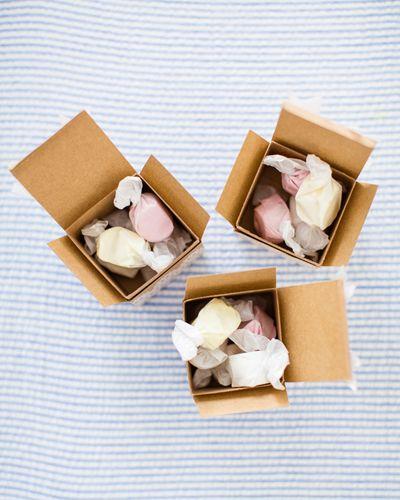 Wedding Gift Boxes Pretoria : bridal shower ideas from kate aspen nautical wedding wedding rustic ...