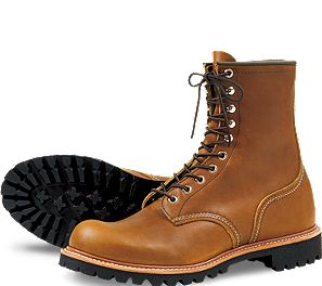 Red Wing Heritage - Footwear - Style No. 2945 Logger