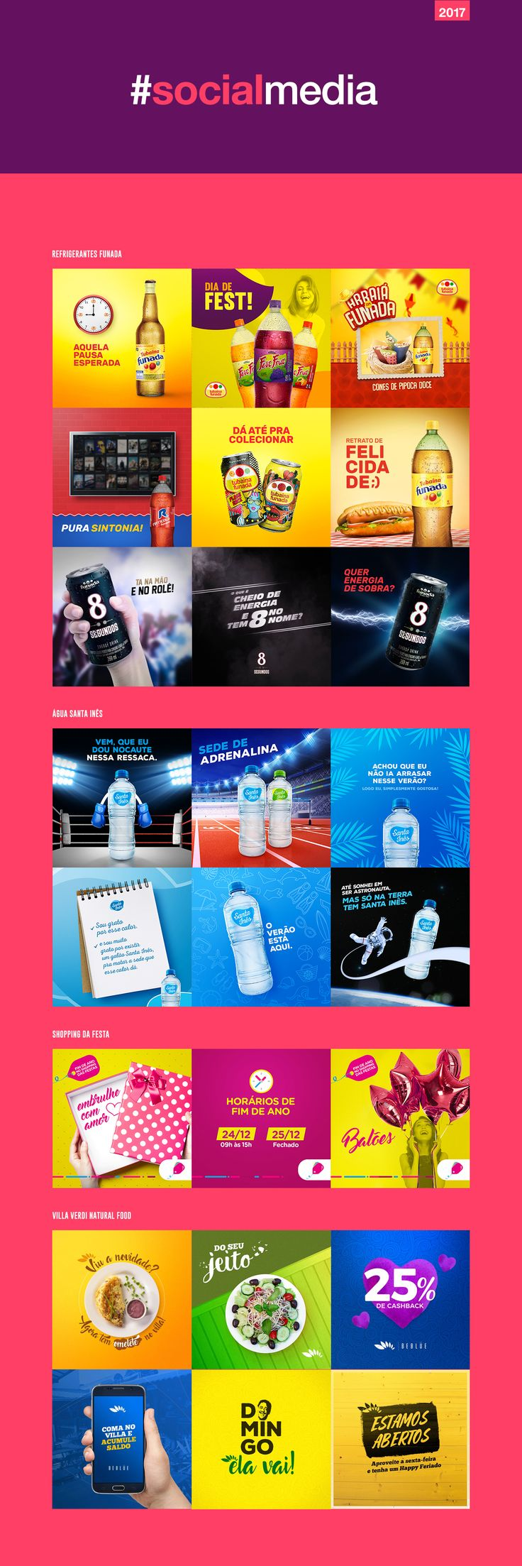 Social Media 2017 on Behance - Tap the link to shop on our official online store! You can also join our affiliate and/or rewards programs for FREE!