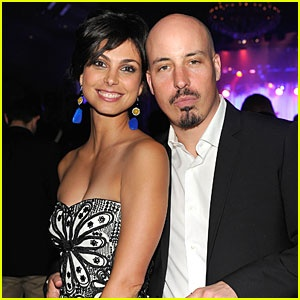 Morena Baccarin: Pregnant with First Child!