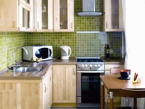 Oltre 20 migliori idee su piastrelle verdi su pinterest - Piastrelle verdi ...