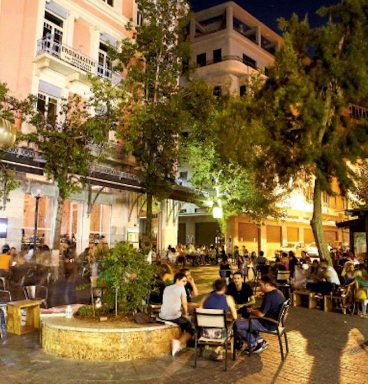 Νέα | Page 4 | goout.gr http://goout.gr/blog/plateia-agias-eirinis-cafe-bar