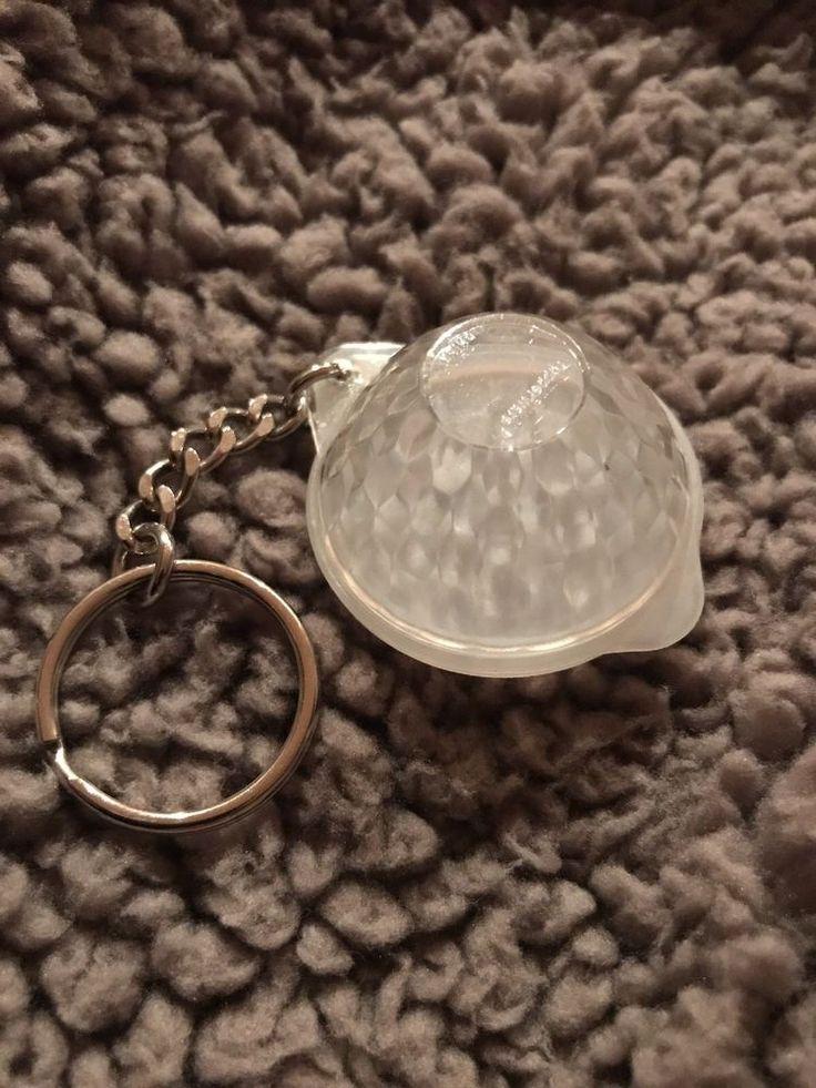 Tupperware Prism Keychain Miniature - Brand New in Package   Collectibles, Kitchen & Home, Kitchenware   eBay!