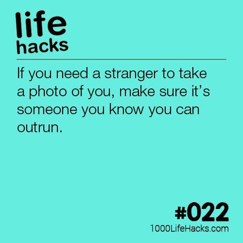 Never Get Your Camera Stolen