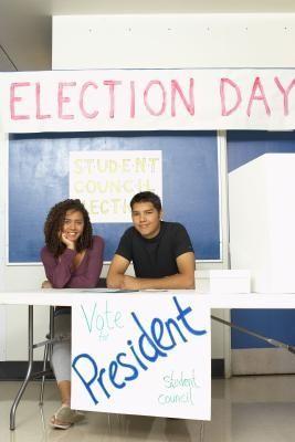 Winning class elections essay