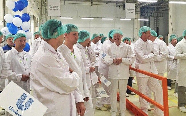 2016 on June 28 in city Tula, the opening of a new production complex of the British-Dutch company Unilever. It is largest not only in Russia but also in countries of Central and Eastern Europe investment project for production of food products. The total investment amounted to more than 12.5 billion rubles.Created 650 jobs. company operates not only on the domestic market but also for export. For example, ice cream is delivered in the countries of Latin America, Scandinavia, and South…