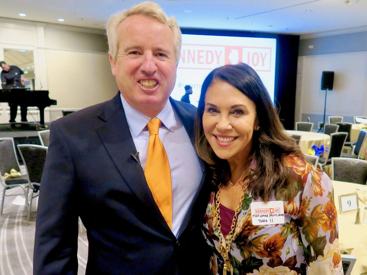 Politics takes no holiday, especially in the campaign for Illinois governor. Just ask Chris Kennedy! @KennedyforIL