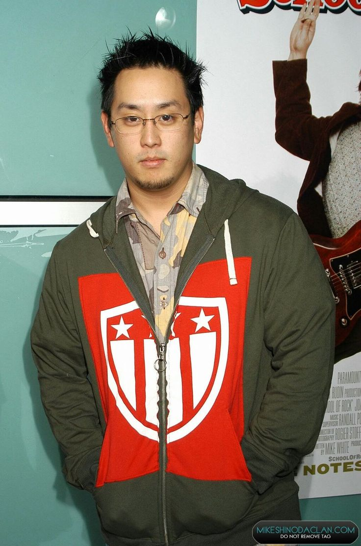 Joe Hahn~linkin park
