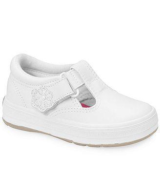 Keds Kids Shoes, Toddler Girls Daphne T-Strap Shoes
