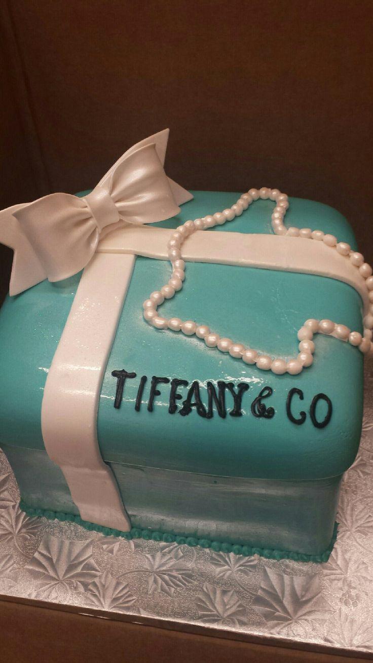Calumet Bakery Tiffany Box Cake #2