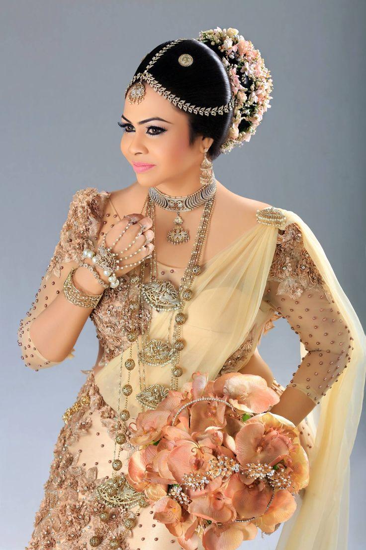 Suranga Akash bridals in Sri Lanka (With images) Bridal