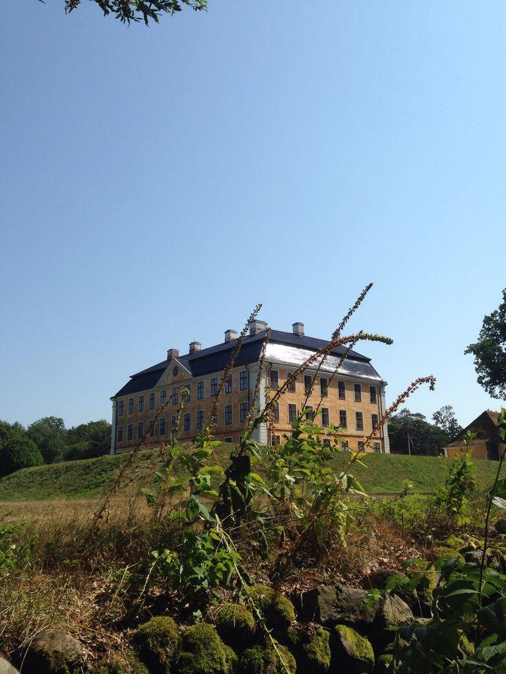 Christinehofs slott Skåne