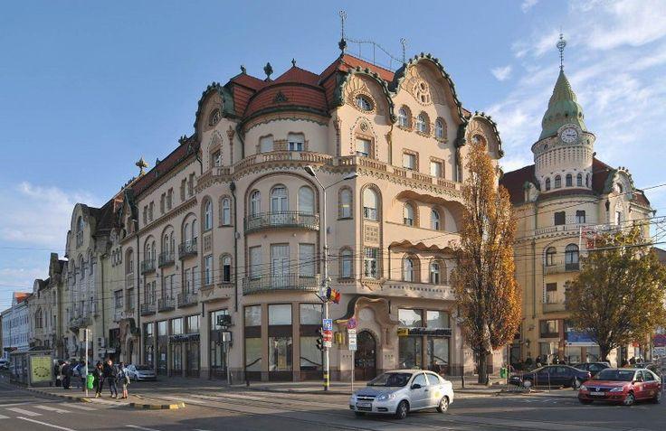 Imaginea pentru http://www.voceatransilvaniei.ro/wp-content/uploads/2013/12/Patrimoniul-cultural-Vulturul-Negru-Oradea-FKM_800x519.jpg.
