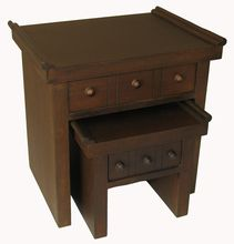 Nesting Altar Tables