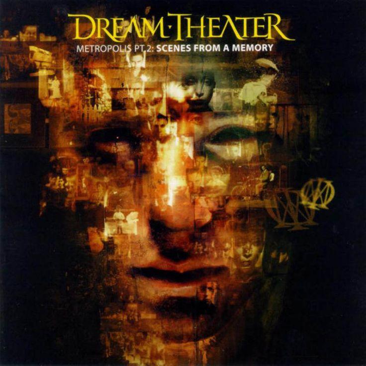 218 best album cover rock images on pinterest album covers dream theater malvernweather Gallery