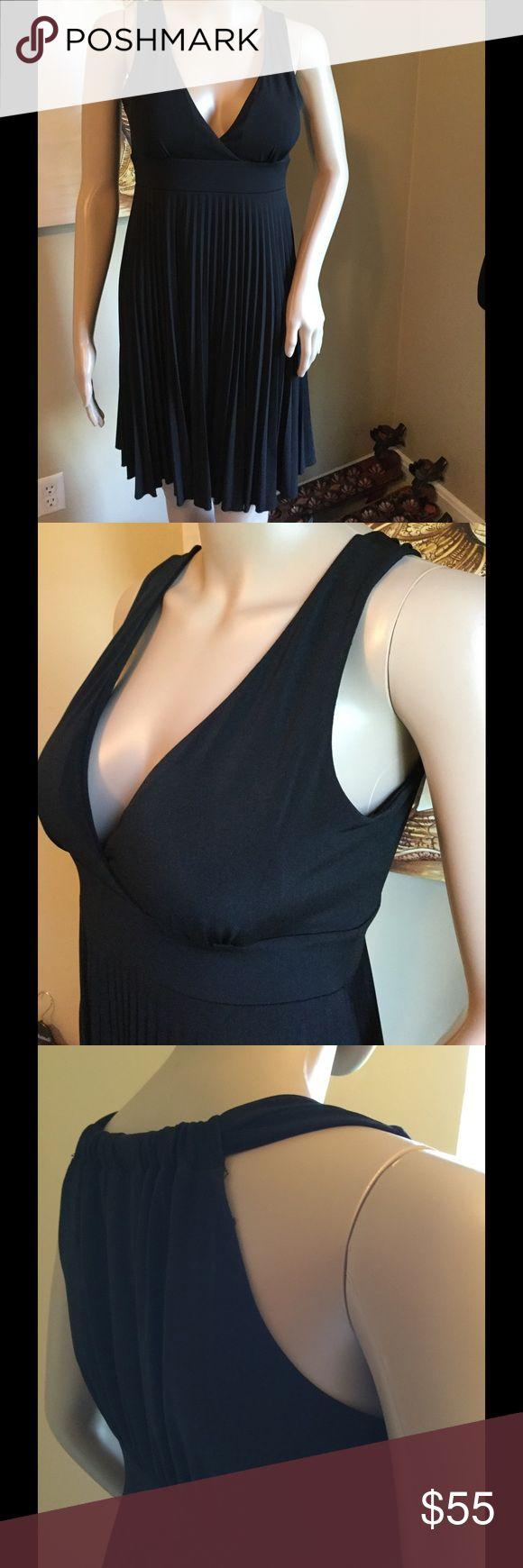 Dress Like new. Only wore once. Really nice dress. 95%polyester. Come from smoke free home. I can combine shipping with other items. Max & Cleo Dresses Mini