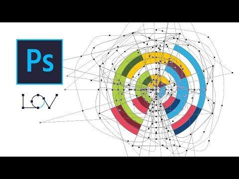 Отрисовываем крутой логотип + делаем цветоделение в CMYK