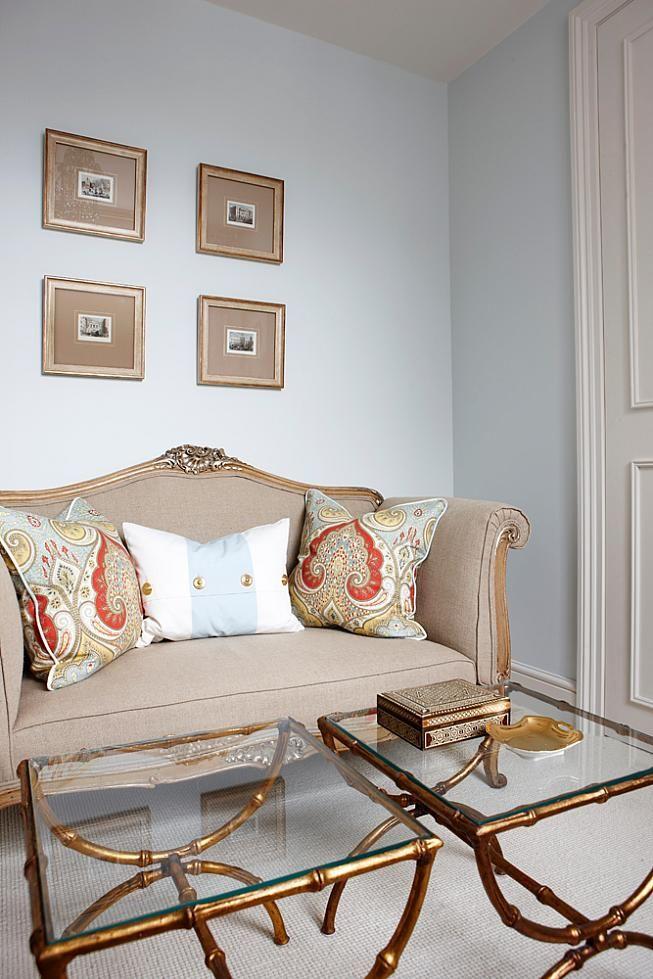 Sarah Richardson Design   London Flat (Lounge) PMs   Kate Stuart And Tommy  Smythe Part 62