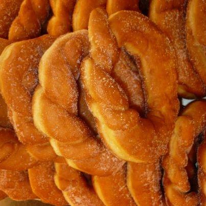 "A delishes treat from Limburg/Holland  de ""Nonnevot"""