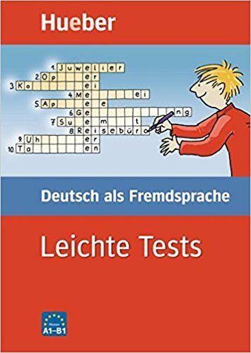 Lehká testy, Německý jako Fremdsprache: Amazon.de: Johannes Schumann: Bücher